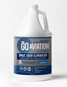 Go Aviation Omax Odor Eliminator