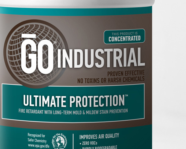 Ultimate Protection 171 Go Commercial Products